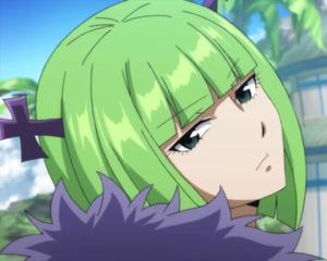 Brandish Anime