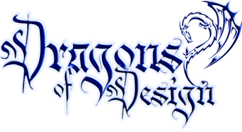 Dragon Logo 2