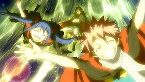 Dragon Slayers Farewell