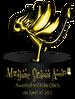 Mirajane Strauss Award 1