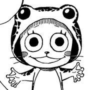 Frosch Manga