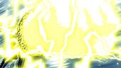 Lightning Dragon's Breakdown Fist
