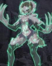Forma Etherias de Kyouka