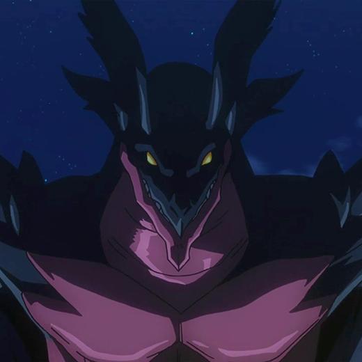 Dark Dragon Fairy Tail Wiki Fandom Powered By Wikia