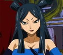 Minerva anime