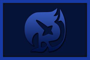 Raven Tail Banner