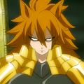 Eclipse Leo squared