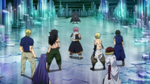 Los 7 Dragon Slayer vs. Acnologia