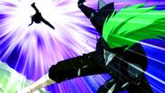 Dark Ecriture Absolute Shadow (anime)