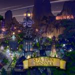 Balsam Village Square Profile