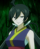 Kamika profile 1