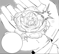 Ice-Make Rose