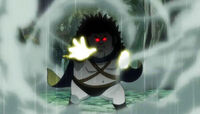 Kain arrives with a vengeance
