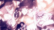 The Battle of Fairy Tail arc - Final Ending