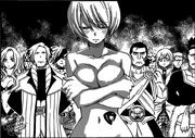 Yukino poniżana