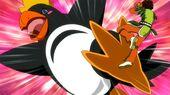 Dusza Zwierzęcia: Pingwin