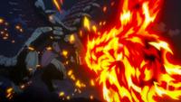 Atlas Flame vs Motherglare