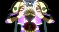 Iwan wszczepia Laxusowi smoczą lacrimę