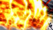 Рёв Дракона Огненной Молнии