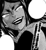 Minerva Ugliest Personality Wizard