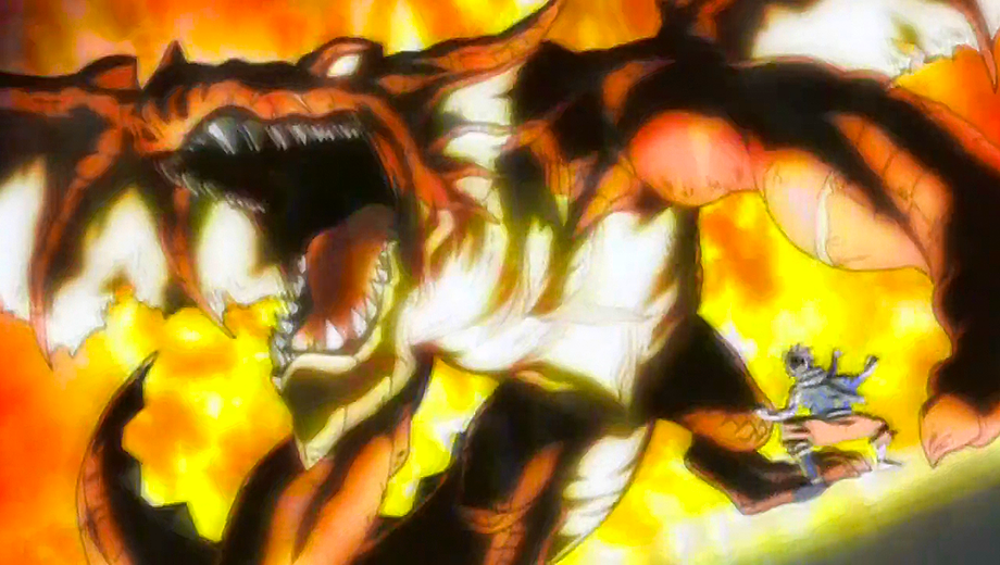 Abilities The Power Of A Dragon Slayer