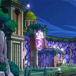 Crocus Garden anime