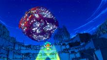 Laberinto del Cielo Anime