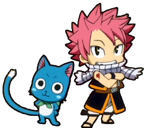 Natsu Dragneel vs. Midnight | Fairy Tail Wiki | FANDOM ...