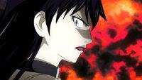 Ultear's anger
