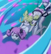 Aries i Virgo chronią Lucy