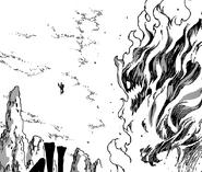 Atlas Flame Greets Natsu