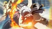 Сокрушающий Клык Огненного Дракона