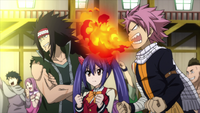 Dragon Slayers are ready to battle