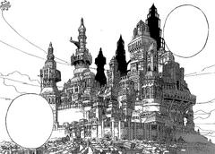 El Imperio Arbaless
