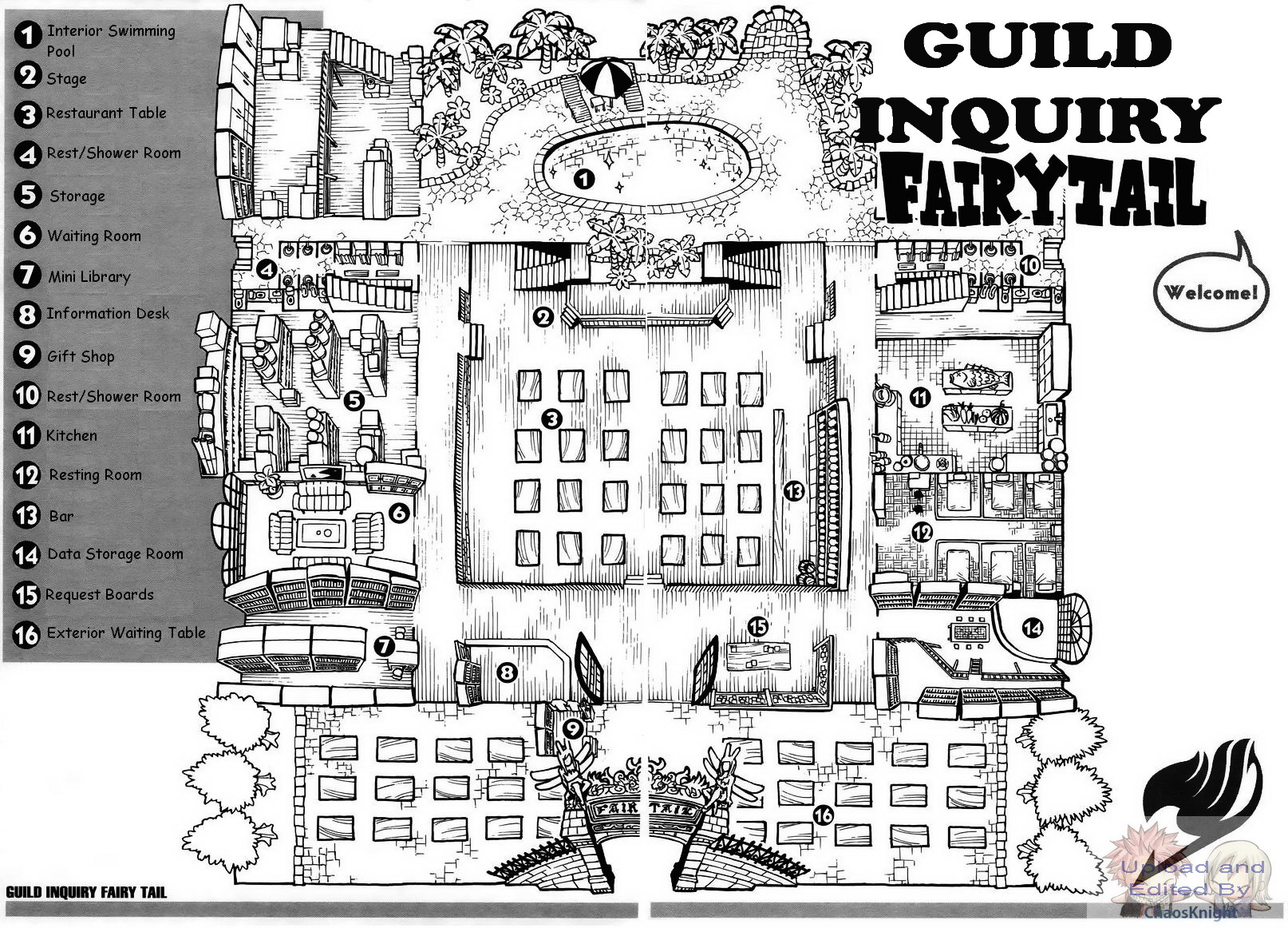 Image fairy tail interiorg fairy tail wiki fandom powered fairy tail interiorg malvernweather Gallery