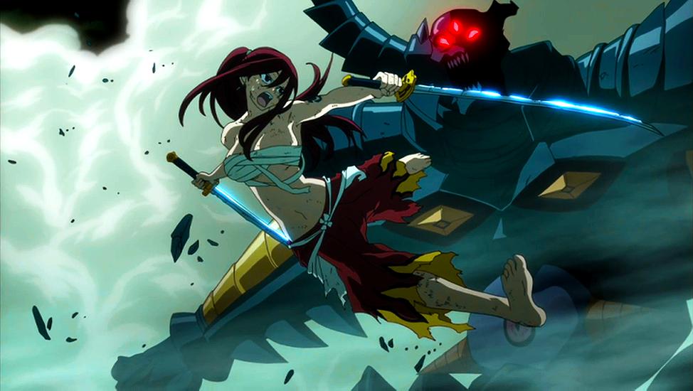 Episode 167 Fairy Tail Wiki Fandom Powered By Wikia