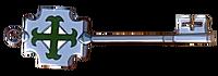 Crux Key