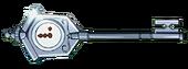 Ключ Измерителя Времени