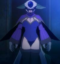 Kyouka Apariencia