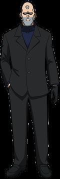 Jacob Lessio apariencia