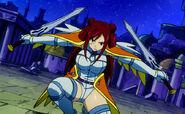 Morning Star Swords