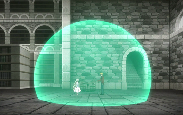 File:Yuri and Mavis in the Judgment Field.png