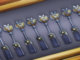 Celestial Spirit Banishment Keys