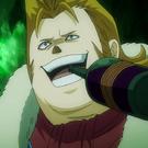 Neppa in anime