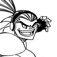 Jäger GMG Avatar