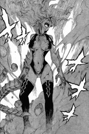 200px-Mirajane's Satan Soul (Manga)
