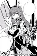 Erza's Bunny Armor