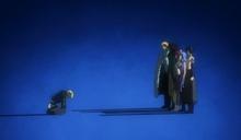 Sting se da por vencido ante Fairy Tail