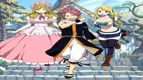 Fairy Tail Ending 11 Full