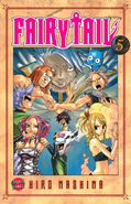 Fairy Tail Band 5 deutsch